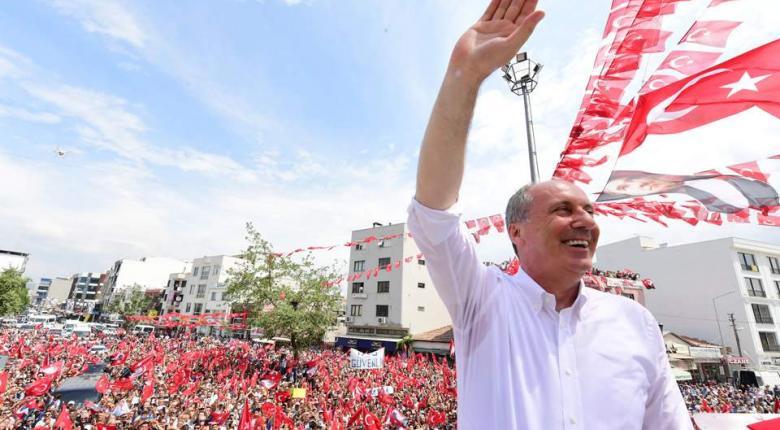 Στη Θράκη μεταφέρεται η εκλογική σύγκρουση της Τουρκίας - Κεντρική Εικόνα
