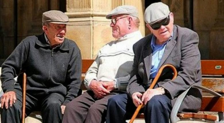 «Καμπανάκι» ΔΝΤ για τη γήρανση του πληθυσμού στην Ελλάδα - Κεντρική Εικόνα