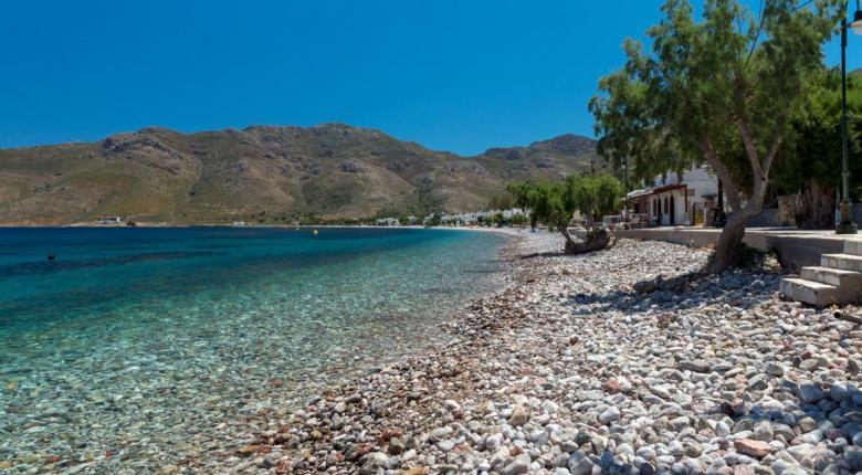 Υποψήφια για βραβείο η Τήλος ως το πρώτο «ενεργειακά πράσινο» νησί της Μεσογείου - Κεντρική Εικόνα