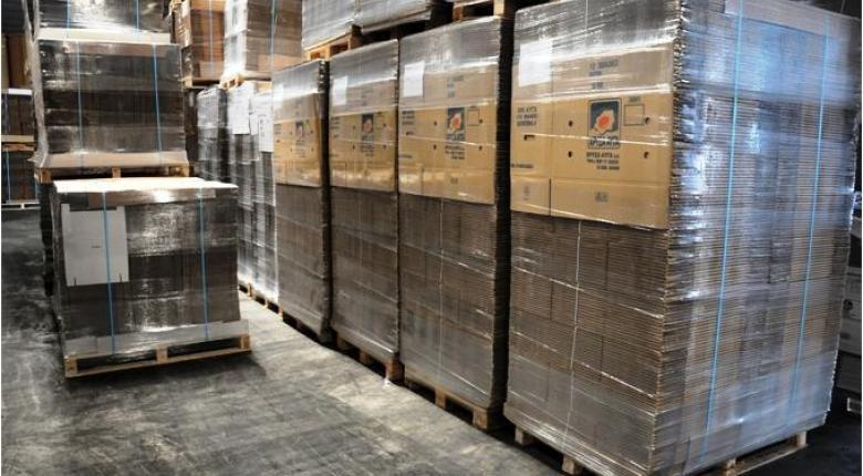 Η εταιρεία Tottis Pack εντάχθηκε ως νέο μέλος στην Πρωτοβουλία ΕΛΛΑ-ΔΙΚΑ ΜΑΣ - Κεντρική Εικόνα