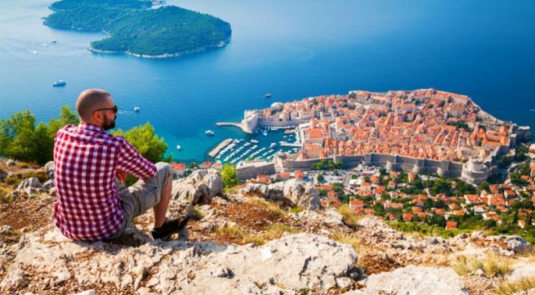 Κροατία: Δεκαπέντε εκατομμύρια τουρίστες το πρώτο οκτάμηνο του 2019 - Κεντρική Εικόνα