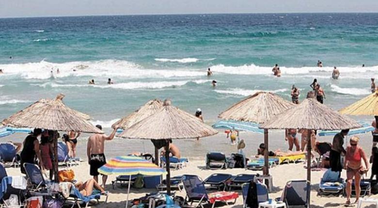 Δεύτερη η Ελλάδα στις προτιμήσεις των τουριστών της TUI - Κεντρική Εικόνα