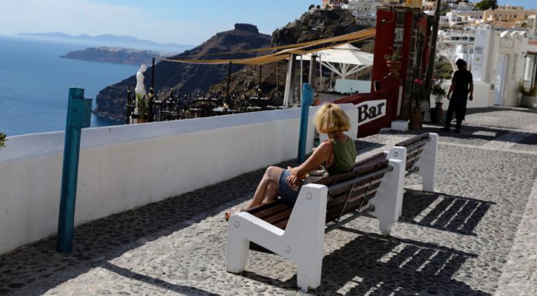 Τουρισμός για Όλους: Πώς θα πάτε διακοπές με επιδότηση - Κεντρική Εικόνα