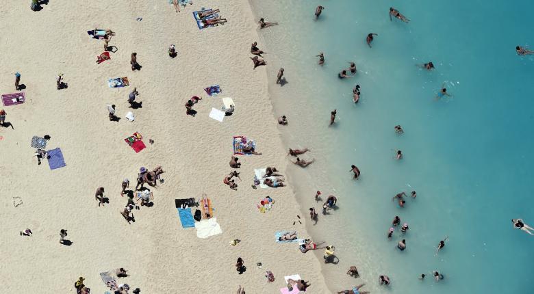 Αύξηση του τουριστικού προϊόντος το 2018 - Κεντρική Εικόνα