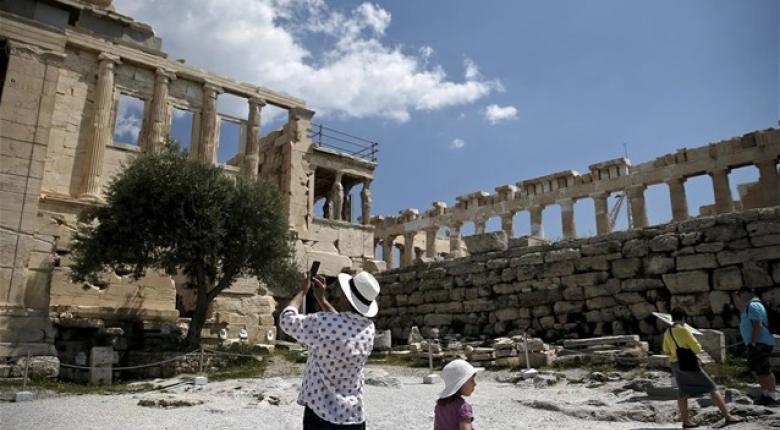 Ο ελληνικός τουρισμός έσπασε το φράγμα των 16 δισ. ευρώ στα έσοδα εννιαμήνου - Κεντρική Εικόνα