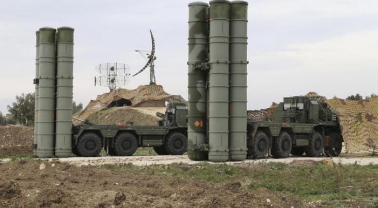 Η Άγκυρα προχωρά με την αγορά των ρωσικών S-400 - Κεντρική Εικόνα