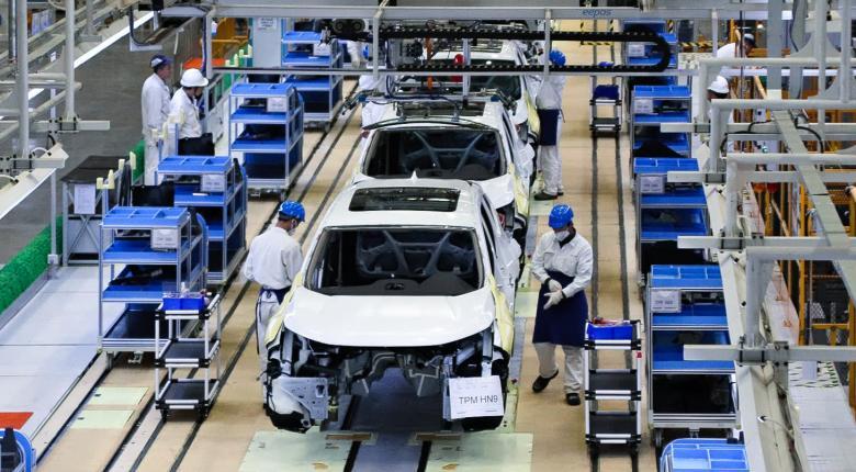 Κορωνοϊός: «Λουκέτο» της Toyota σε όλα τα ευρωπαϊκά εργοστάσια - Κεντρική Εικόνα