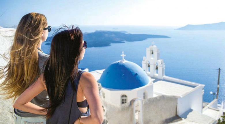 Από τον τουρισμό ένα στα δύο επενδυτικά σχέδια που χρηματοδοτήθηκαν - Κεντρική Εικόνα