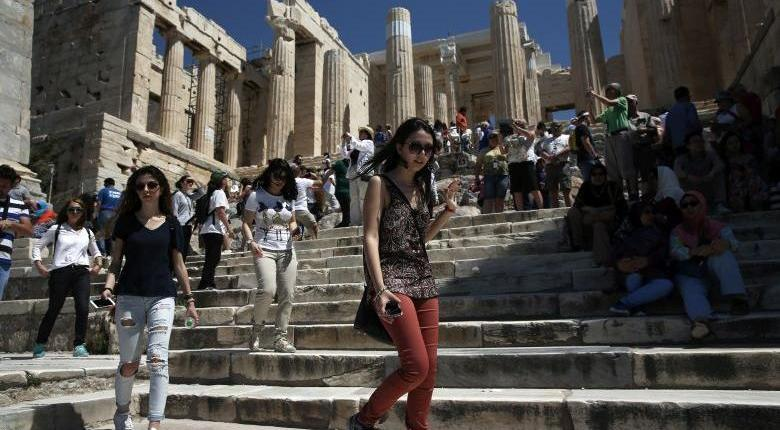 Eλληνική εταιρεία-έκπληξη βρίσκεται στις top 10 εμπειρίες πολιτισμού στον κόσμο - Κεντρική Εικόνα