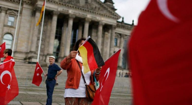 Η Άγκυρα επιδιώκει καλύτερες σχέσεις με την Γερμανία - Κεντρική Εικόνα
