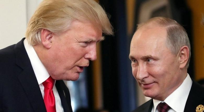 Ο Τραμπ απορρίπτει την πρόταση του Πούτιν Ρώσοι ερευνητές να ανακρίνουν πολίτες των ΗΠΑ - Κεντρική Εικόνα