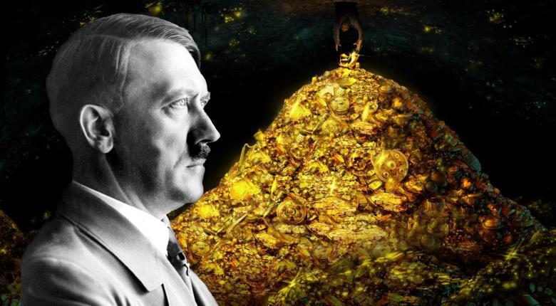 Βρήκαν τον κλεμμένο θησαυρό των ναζί - Πού τον εντόπισαν - Κεντρική Εικόνα