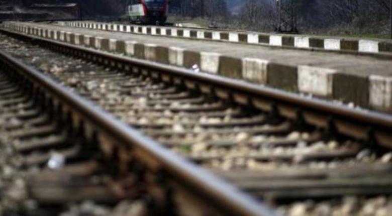 Δεύτερο δυστύχημα σε μία μέρα με τρένο - Νεκρός μετανάστης στην Ξάνθη - Κεντρική Εικόνα