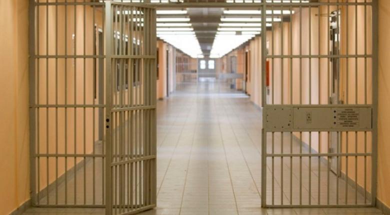 Νεκρός κρατούμενος στις φυλακέςΤρικάλων - Κεντρική Εικόνα