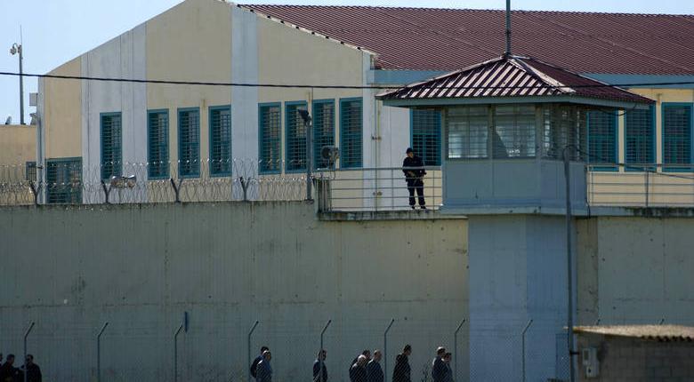 Νεκρός κρατούμενος στις φυλακές Τρικάλων - Κεντρική Εικόνα