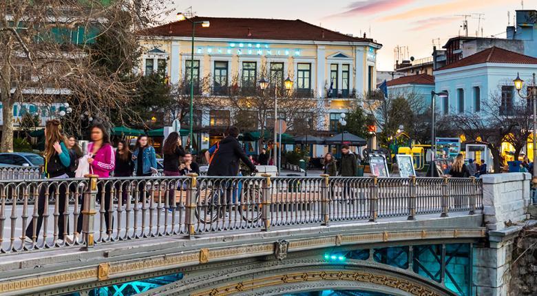 """Τρίκαλα: Η πρώτη Ελληνική πόλη όπου όλα γίνονται """"έξυπνα"""" !"""