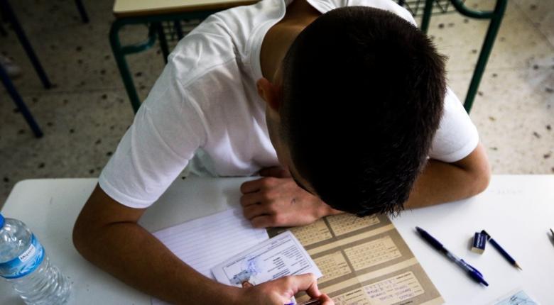 Εντός της εβδομάδας ανακοινώνεται το τελικό σχέδιο του υπουργείου Παιδείας για την εισαγωγή στην Τριτοβάθμια Εκπαίδευση - Κεντρική Εικόνα