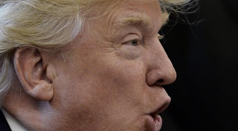 Μόλις το 24% των Αμερικανών πιστεύουν ότι ο Τραμπ οδηγεί τη χώρα στη σωστή πορεία - Κεντρική Εικόνα