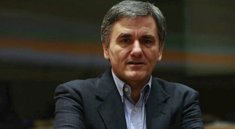 Τσακαλώτος: Ταξική μεροληψία υπέρ των πολύ πλουσίων στο προσχέδιο προϋπολογισμού - Κεντρική Εικόνα