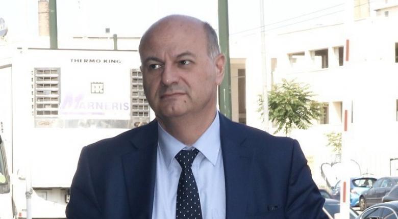 Τσιάρας: Θα αποκαταστήσουμε την εμπιστοσύνη στη Δικαιοσύνη - Κεντρική Εικόνα