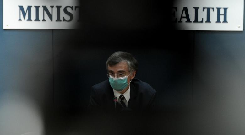 Οι λοιμωξιολόγοι εισηγούνται ολικό lockdown στην Αττική - Κεντρική Εικόνα