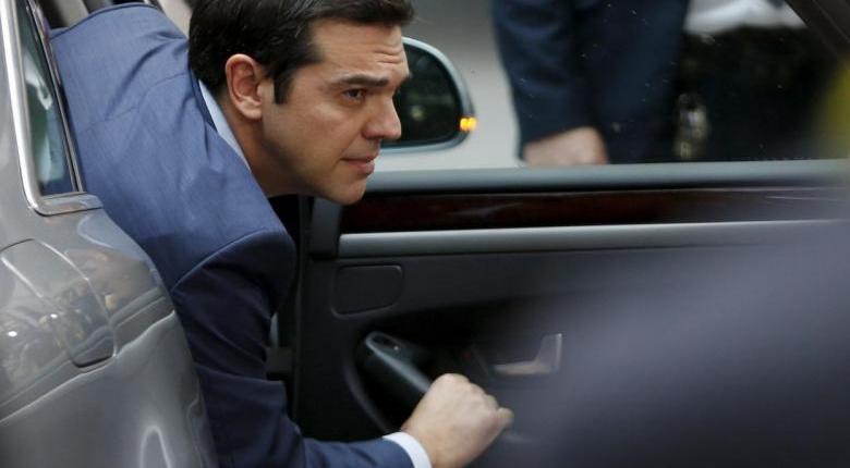 FAZ: Να αναγνωρίσει ο Τσίπρας την υποχρέωση αποπληρωμής - Κεντρική Εικόνα