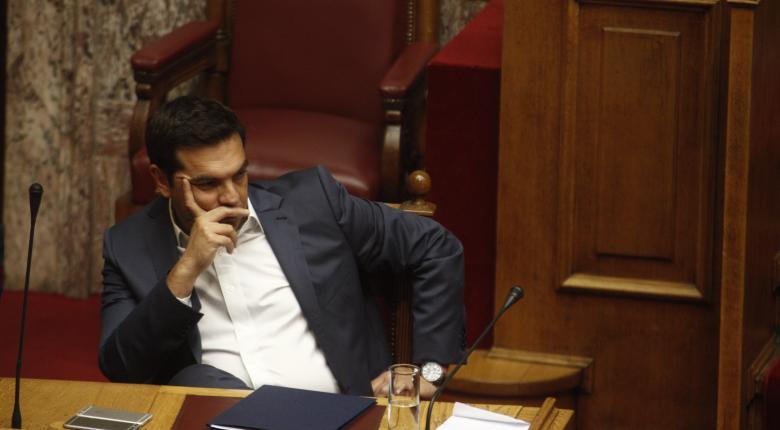 Τσίπρας: Σήμερα η απλή αναλογική γίνεται νόμος του κράτους - Κεντρική Εικόνα