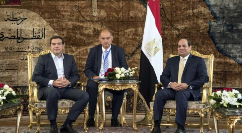 H Ελλάδα εκπροσωπεί την... Αίγυπτο στο Κατάρ! - Κεντρική Εικόνα