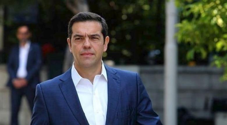 To πρόγραμμα επίσκεψης του Αλ. Τσίπρα στη Θεσσαλονίκη - Κεντρική Εικόνα