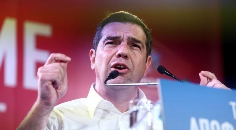 Tσίπρας: Ή προχωράμε μπροστά ή επιστρέφουμε στη λιτότητα και την αδικία (video) - Κεντρική Εικόνα