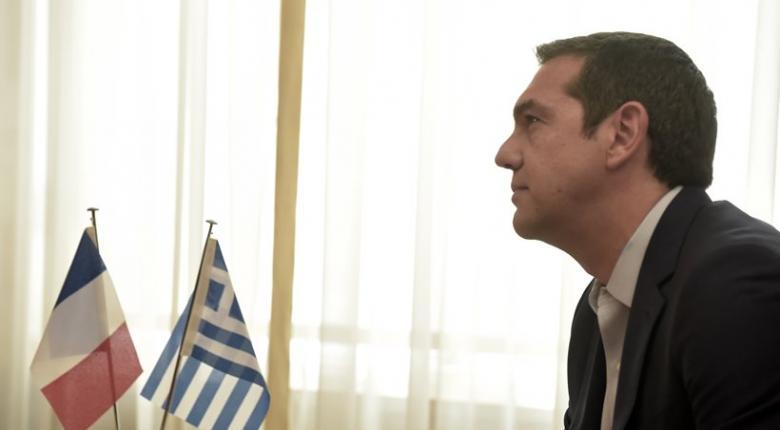 Τσίπρας: Το 2018 θα είναι ένα έτος ορόσημο για την Ελλάδα - Κεντρική Εικόνα