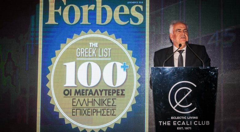 Δύο σημαντικά βραβεία για την εταιρεία Ελληνικά Πετρέλαια - Κεντρική Εικόνα