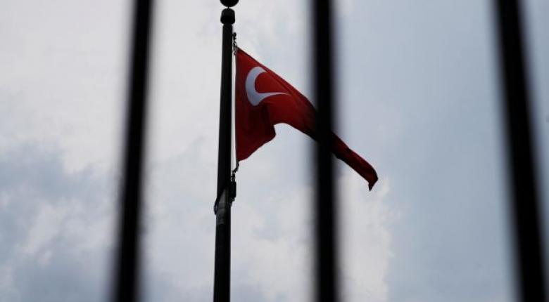 Μείωση επιτοκίων στην Τουρκία για όγδοη συνεχόμενη φορά - Κεντρική Εικόνα