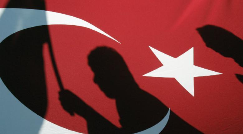 Τουρκία: Σύλληψη δύο ακόμη ακτιβιστριών για τα ανθρώπινα δικαιώματα - Κεντρική Εικόνα