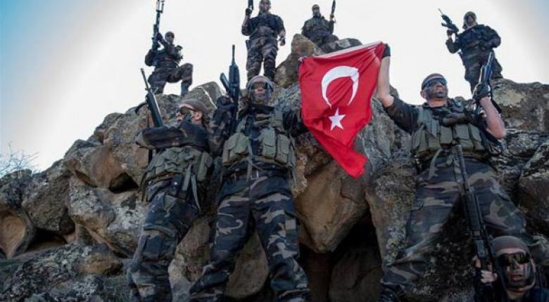 Παραίτηση δύο σημαντικών στρατηγών του τουρκικού Στρατού Ξηράς - Κεντρική Εικόνα