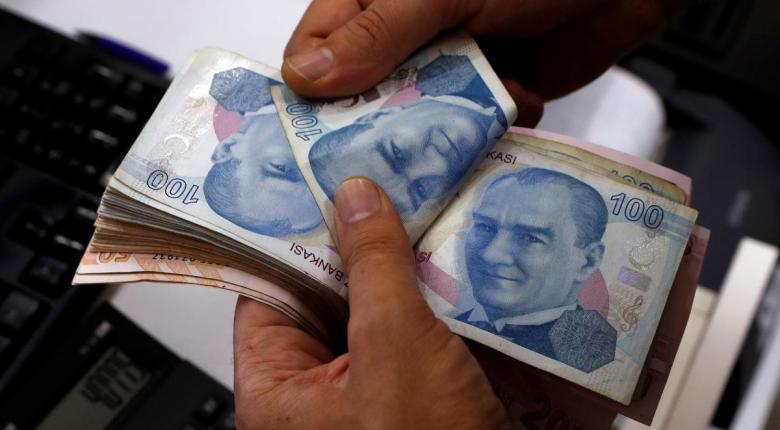 Καταρρέει σε χαμηλό εννεαμήνου η τουρκική λίρα - Κεντρική Εικόνα