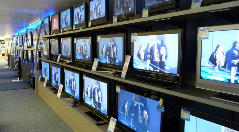 ΝΔ: Ο νόμος Παππά - Σπίρτζη για τις τηλεοπτικές άδειες πρέπει να καταργηθεί  - Κεντρική Εικόνα