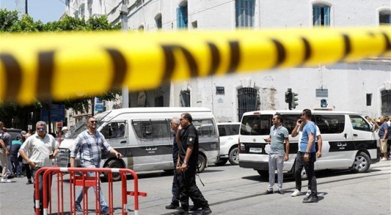 """Σε """"κρίσιμη κατάσταση"""" στο νοσοκομείο, ο πρόεδρος της Τυνησίας μετά τη διπλή επίθεση αυτοκτονίας στην Τύνιδα - Κεντρική Εικόνα"""