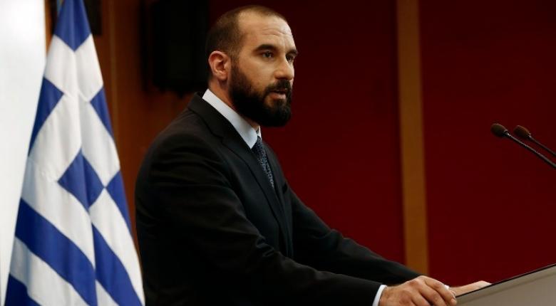 Δ. Τζανακόπουλος: Ο κ. Μητσοτάκης στον πυρήνα του σκανδάλου Novartis - Κεντρική Εικόνα
