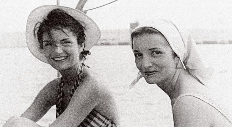 Τζάκι Κένεντι-Λι Ραντζιβίλ: Δύο αδελφές, ένα άσβεστο μίσος και τα... «τρίγωνα» με JFK και Ωνάση - Κεντρική Εικόνα