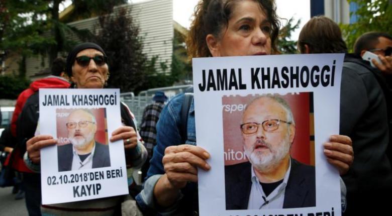 Δολοφονία Κασόγκι: Εντάλματα σύλληψης εξέδωσε η Τουρκία για δύο σαουδάραβες  - Κεντρική Εικόνα