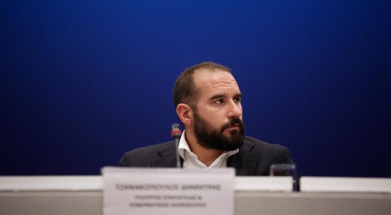 Τζανακόπουλος: Ο λαός δεν θα επιτρέψει σε Μητσοτάκη-Σαμαρά-Γεωργιάδη να κυβερνήσουν τη χώρα - Κεντρική Εικόνα