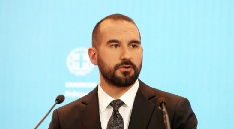 Τζανακόπουλος: Oι 4 βασικοί στόχοι του ΣΥΡΙΖΑ  - Κεντρική Εικόνα
