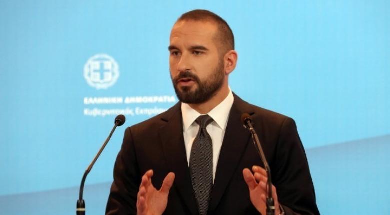 Τζανακόπουλος: Υπάρχει χώρος για επιπλέον θετικά μέτρα μόνιμου χαρακτήρα - Κεντρική Εικόνα