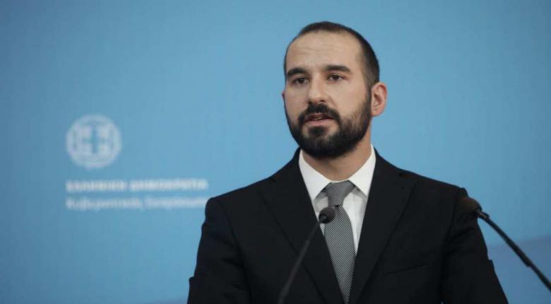 Τζανακόπουλος: Νομική υποχρέωση του κ. Μητσοτάκη να δώσει πειστικές απαντήσεις για το πόθεν έσχες της συζύγου του - Κεντρική Εικόνα