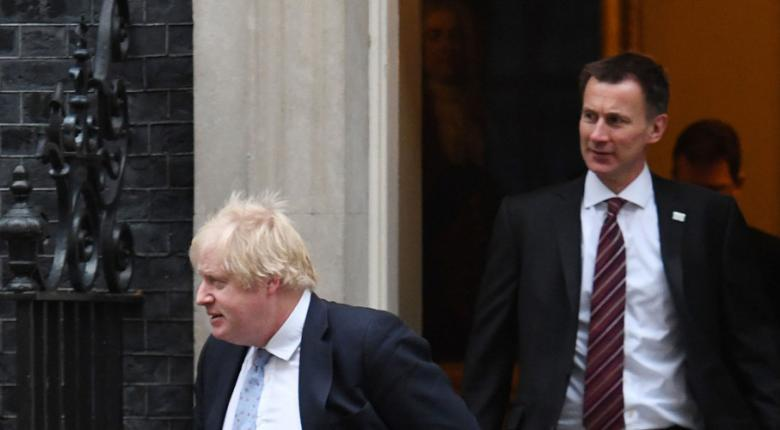 """Βρετανία: Και οι δύο υποψήφιοι πρωθυπουργοί θέλουν να καταργήσουν το """"δίχτυ ασφαλείας"""" με την ΕΕ - Κεντρική Εικόνα"""