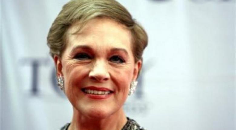 Η Τζούλι Άντριους τιμήθηκε με τον Χρυσό Λέοντα για το σύνολο της καριέρας της - Κεντρική Εικόνα