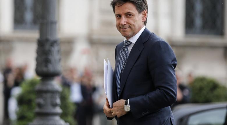Κόντε: Η Ρώμη δεν θα παρεκκλίνει από τους κανόνες, αλλά ζητά την αλλαγή τους - Κεντρική Εικόνα