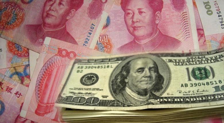 Υποχώρησε σε χαμηλό 11 ετών η ισοτιμία γουάν-δολαρίου - Κεντρική Εικόνα