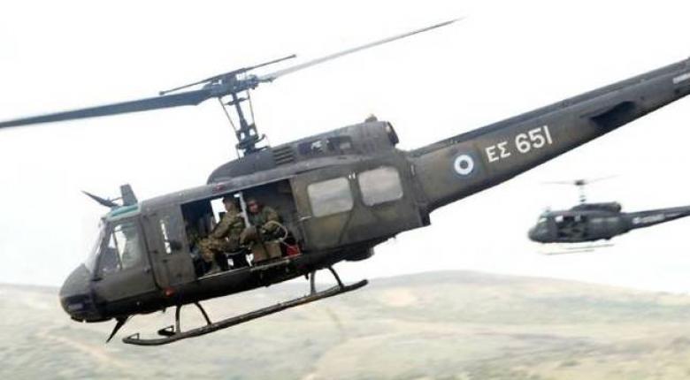 Τριήμερο πένθος στις Ένοπλες Δυνάμεις - Κεντρική Εικόνα